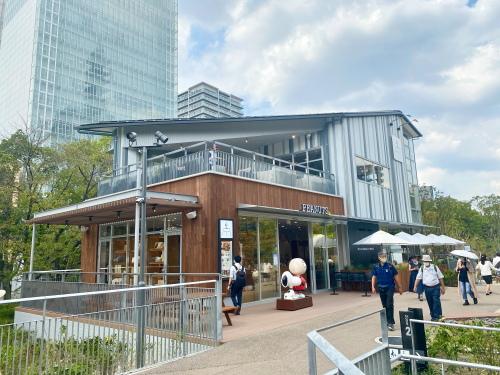名古屋 ピーナッツ カフェ スヌーピーのカフェが名古屋初出店!「PEANUTS Cafe名古屋」いよいよオープン|ウォーカープラス