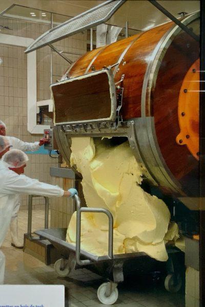 機 バター 撹拌